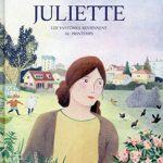 Juliette, les fantômes reviennent au printemps