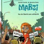 Marzi, T5 : Pas de liberté sans solidarité