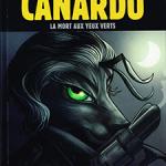 Canardo, T25 : La mort aux yeux verts