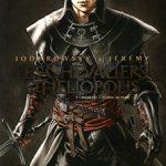 Les chevaliers d'Héliopolis, T1 : Nigredo, l'œuvre au noir