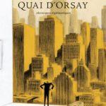 Quai d'Orsay, T2