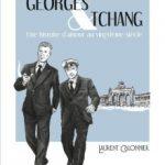 Georges & Tchang, une histoire d'amour au vingtième siècle