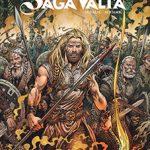 Saga Valta, T3