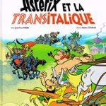 Astérix, T37 : Astérix et la transitalique