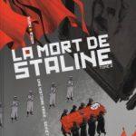 La mort de Staline, T2 : Funérailles