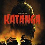 Katanga, T2 : Diplomatie