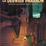 Blake & Mortimer, Le dernier pharaon
