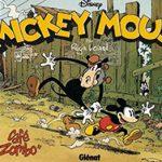 Mickey, T4 : Café Zombo