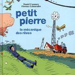 Petit Pierre, la mécanique des rêves