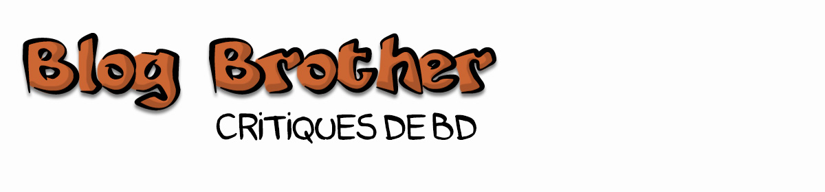 BlogBrother