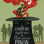 Le chapeau mystérieux de Monsieur Pinon