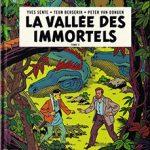 Blake et Mortimer, T26 : La vallée des immortels, T2 : Le millième bras du Mékong