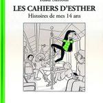 Les cahiers d'Esther, T5 : Histoire de mes 14 ans