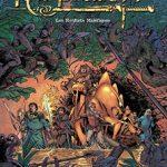 Kaamelott, T9 : Les renforts maléfiques