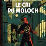 Blake et Mortimer, T27 : Le cri du Moloch