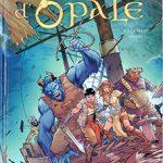 Les forêts d'Opale, T11 : La fable oubliée