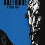 Ailefroide, altitude 3954