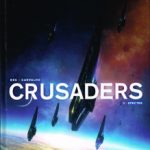 Crusaders, T3 : Spectre